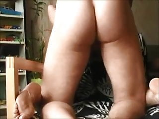 Unexperienced wifey smash and spunk in throat