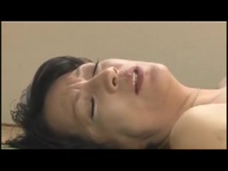 Minor young man Fucks Japanese matured female parent 2