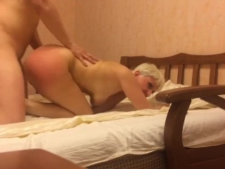 Russian adult unmitigatedly abiding anal increased by poppers
