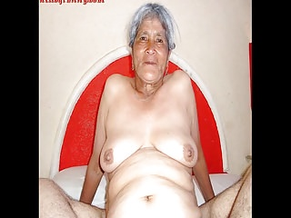 HelloGrannY superannuated bungling Roman Grannies Slideshow