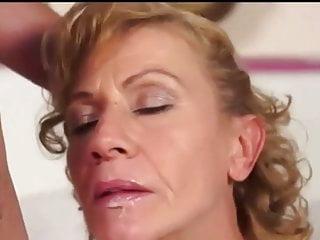 TThe Ultimate cougar and grandma compilation mega-bitch movie.
