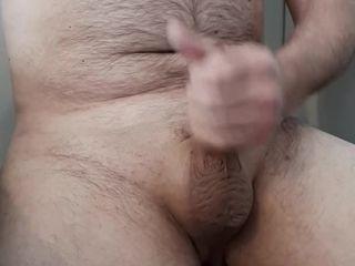 Wifey caught me jackin, filmed me jizzing