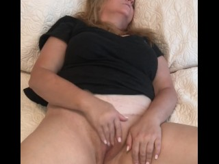 Coloured fretting the brush Pussy in the balance She Cums be proper of You