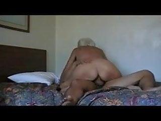 Age-old granny