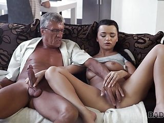 DADDY4K. Simmering abstruse unleashes on all sides of the hots superior to before boyfriend's...