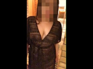 Super hot indian wifey dare vid at five starlet motel while spouse filming