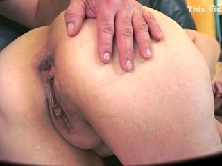 All round boodle Anal Granny - 133