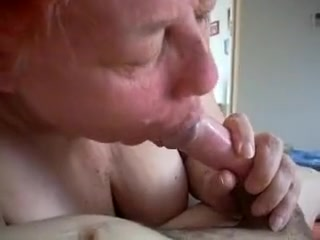Incredible Amateur clip with German, Blowjob scenes