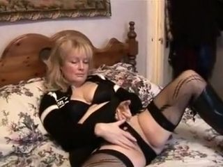 Amazing Homemade movie with Mature, Fetish scenes