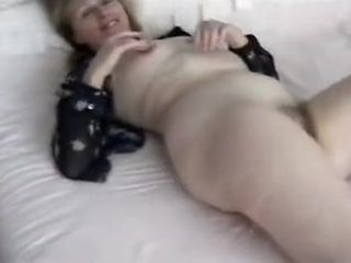 Granny agrees to hubbys demand to fuck on camera