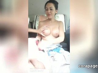 Craigslist prostitute Gives Me A truck oral pleasure
