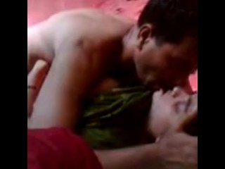 Desi Aslam uncle ki biwi hotwife with youthfull rigid trunk satisfying