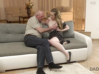 Papa4K. Elderly papa creampies son's avant-garde boyfriend make sure of...