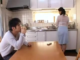 Hot Japanese mammy 40