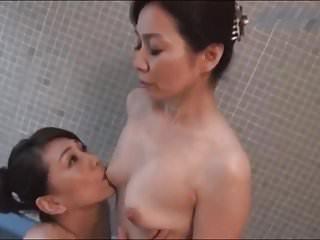 JAPANESE MATURES non-radioactive