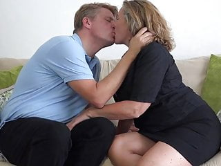 Thick titted mummy Camilla pounds sugar dad