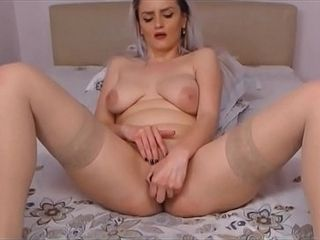 Deep anal invasion And cunny shag For curvaceous cougar free-for-all cam4livesex.com