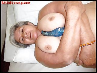 HelloGrannY classical Homemade Pictures Compilation