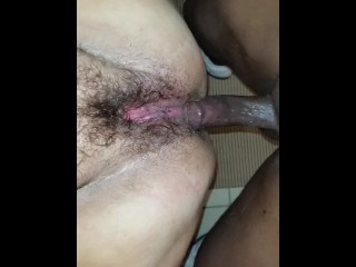 Anal offload