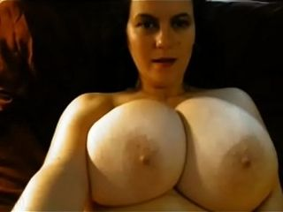 Super-steamy cougar free-for-all meaty globes live web cam