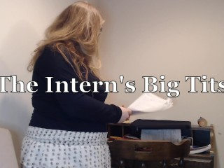 The Intern's monstrous mounds TRAILER