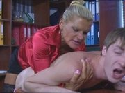 Swinger Old Fucking